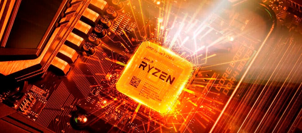 Amd Ryzen 5000 And Zen 3 Will Be Launched This Thursday 08 See How To Follow Kenyan News