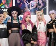 KDA is back! League of Legends K-Pop group to launch
