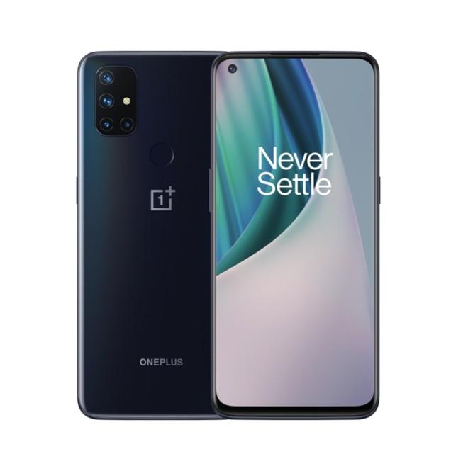 OnePlus Nord N10 5G e N100 são oficializados com boas especificações e  preço baixo - TudoCelular.com