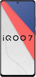 vivo iQOO 7