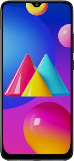 Samsung Galaxy M02s