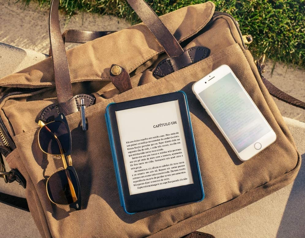 Amazon vaza detalhes sobre nova gerao do Kindle Paperwhite