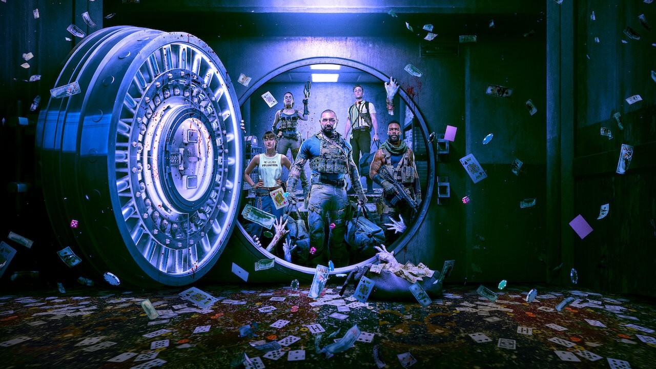 Army Of The Dead: Invasão em Las Vegas ganha trailer oficial eletrizante -  TudoCelular.com