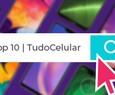 TOP 10! Celular mais buscado em abril de 2021 no TudoCelular