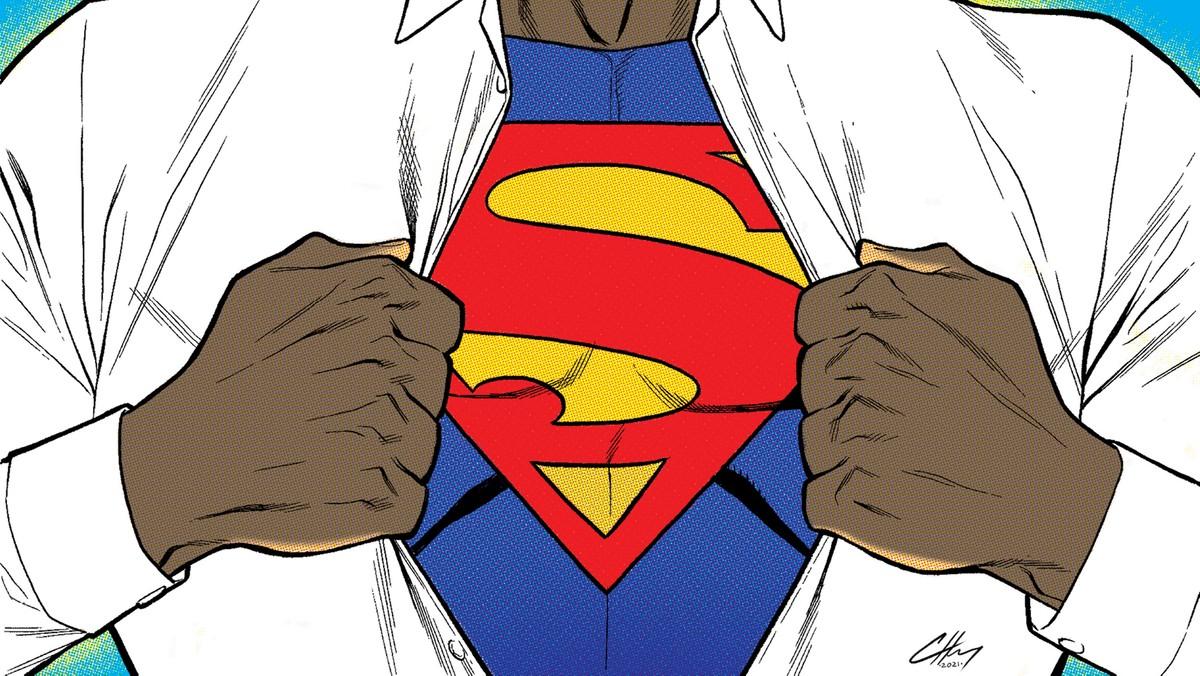 Superman | Warner procura diretor e protagonista negros para novo filme