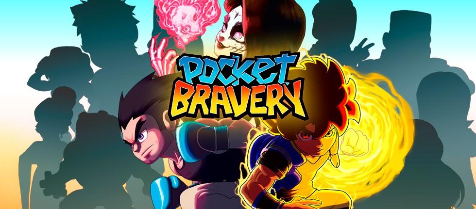 É do Brasil! Pocket Bravery chega ao Indiegogo com gráficos nostálgicos e bônus exclusivos - TudoCelular.com