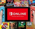 Plataforma Nintendo Switch Online j