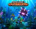 Minecraft Dungeons: imagens da DLC Hidden Depths aparecem na internet