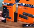 Amazon Fire TV Stick (4K): boa op