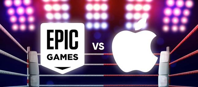 Epic Games vs Apple: deciso judicial condena App Store a aceitar pagamentos externos