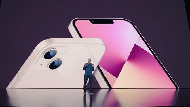 Apple iPhone 13: nova linha a primeira a ter suporte dual-eSIM
