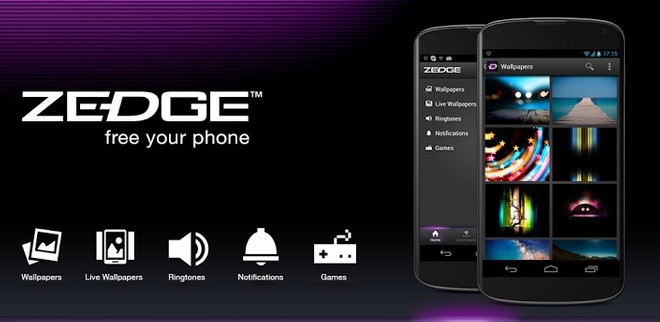 Zedge Android Tudocelular Com