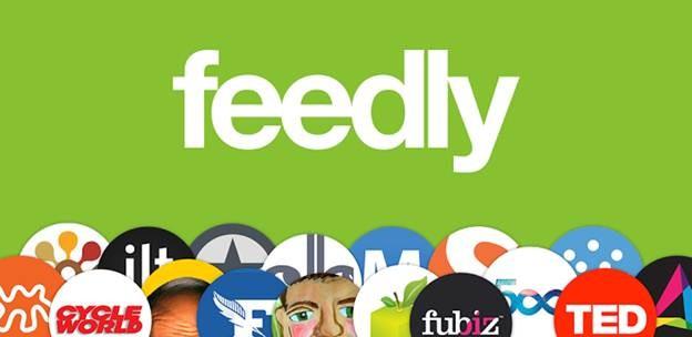 Feedly - iOS - TudoCelular.com