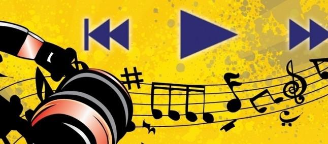 Controle sua música movimentando o seu dispositivo Android com o Flick -  TudoCelular.com