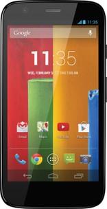Motorola Moto G (1a Ger)